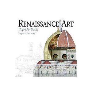 ART Farthing, Stephen Renaissance Art Pop-up Book (0789320800)