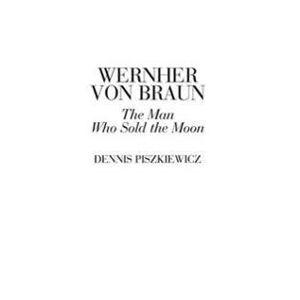 Braun Piszkiewicz, Dennis Wernher von Braun (0275962172)