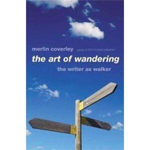 ART Coverley Merlin The Art Of Wandering (1842433709)