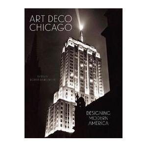 ART Bruegmann, Robert Art Deco Chicago (0300229933)