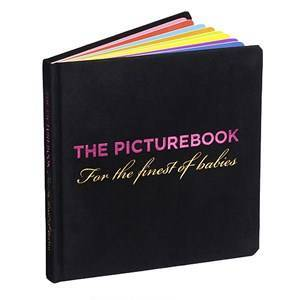 The Tiny Universe The Picturebook For The Finest Of Babies