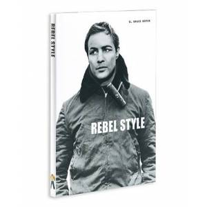 New Mags Rebel Style Book
