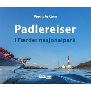 Vigdis Askjem Padlereiser i Færder nasjonalpark