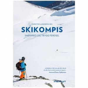 Skikompis, Christer Lundberg Nes