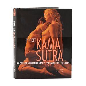 Kamasutra Pocketbok