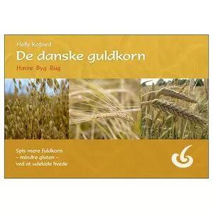 Helle Kofoed Bok - De danske guldkorn - 1 stk