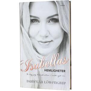Isabella Löwengrip Isabellas Hemligheter, Bok Isabella Löwengrip Samples