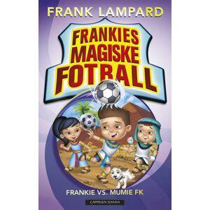 Frankie vs Mumie FK