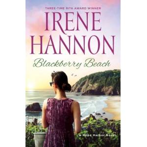 Blackberry Beach - A Hope Harbor Novel