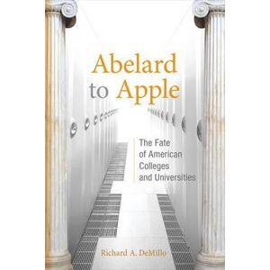Apple Abelard to Apple