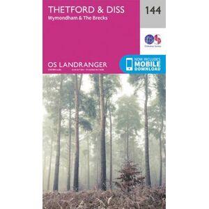 Thetford & Diss, Breckland & Wymondham