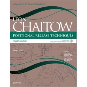 Positional Release Techniques - includes access to www.chaitowpositionalrelease.com