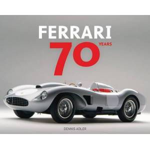 Acer Ferrari 70 Years