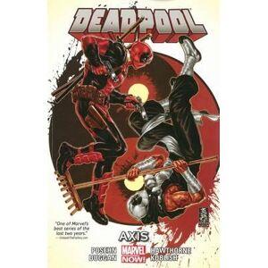 Axis Deadpool Volume 7: Axis