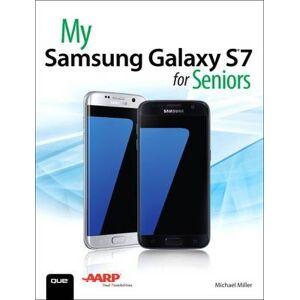 Samsung My Samsung Galaxy S7 for Seniors