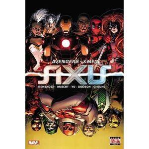 Axis Avengers & X-men: Axis