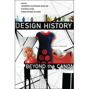 Canon Design History Beyond the Canon