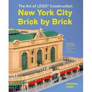 ART of LEGO Construction