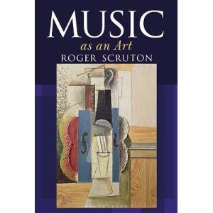 ART Music as an Art