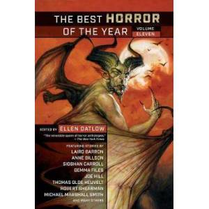 Best Horror of the Year Volume Eleven