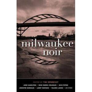 Milwaukee Noir