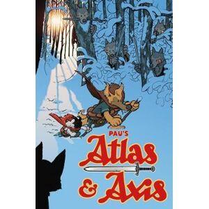 Axis Atlas & Axis