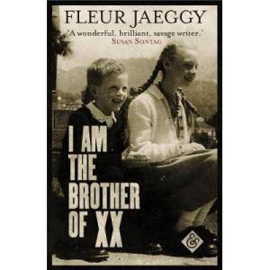 Brother I am the Brother of XX