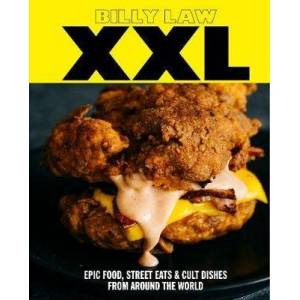 XXL - Epic food, street eats & cult dishes from around the world