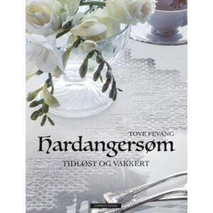 Hardangersøm - tidløst og vakkert