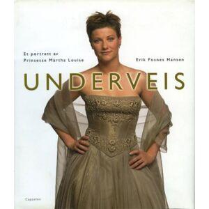 Underveis - et portrett av prinsesse Märtha Louise
