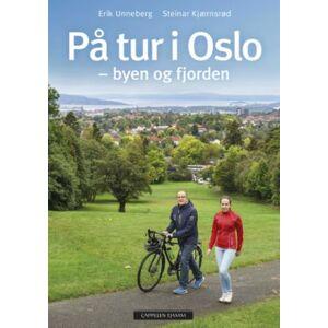 På tur i Oslo - byen og fjorden