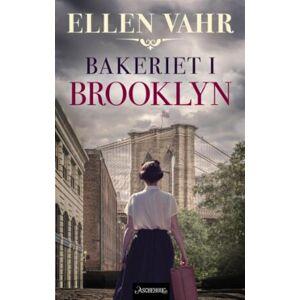 Bakeriet i Brooklyn - roman