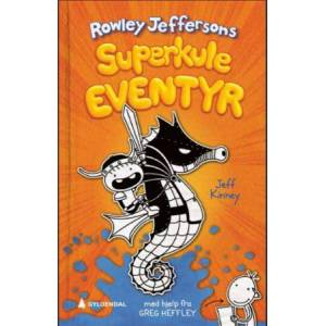 Rowley Jeffersons superkule eventyr