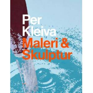 Per Kleiva - maleri & skulptur