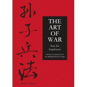 ART The art of war - Sun Zis krigskunst