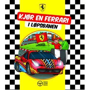 Acer Kjør en Ferrari i løpsbanen