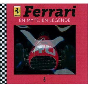 Acer Ferrari - en myte, en legende
