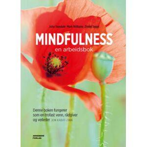 Mindfulness - en arbeidsbok