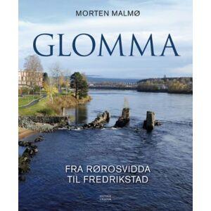 Glomma - fra Rørosvidda til Fredrikstad