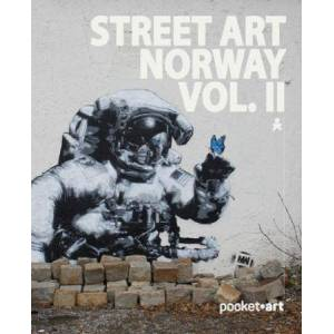 ART Street art Norway - vol. 2