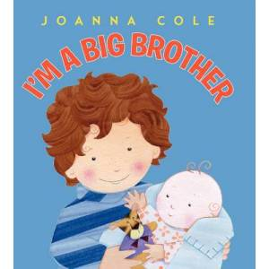 Brother I'm a Big Brother
