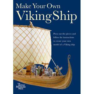 Viking Make Your Own Viking Ship