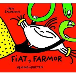Fiat og farmor - hemmeligheten