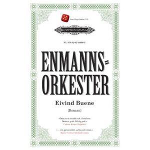 Enmannsorkester - roman