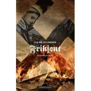 Frikjent - kriminalroman om en fortiet forbrytelse