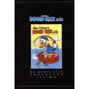 Donald Duck & co - de komplette årgangene