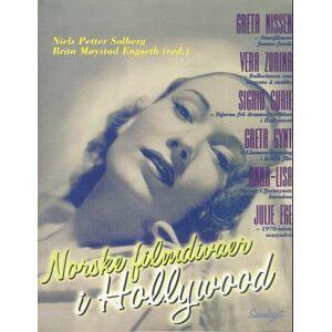 Norske filmdivaer i Hollywood