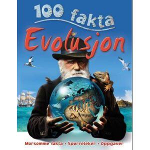 Evolusjon - morsomme fakta, spørreleker, oppgaver