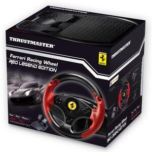 Acer Ferrari Racing Wheel - Red Legend PS3/PC