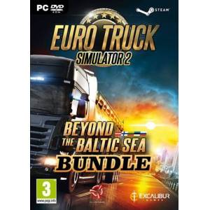Wendros Euro Truck Simulator 2 + BTBS Add-On Bundle